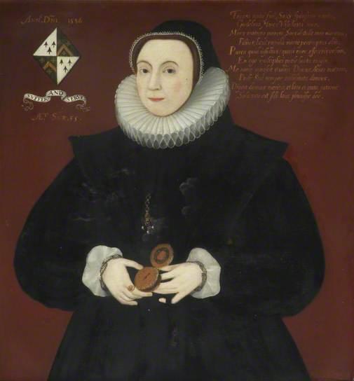 Dame Joyce Frankland