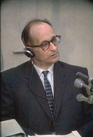 http://en.wikipedia.org/wiki/Adolf_Eichmann