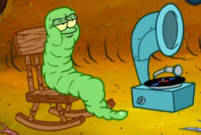 Sunday Earworm